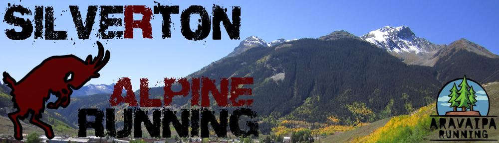Silverton Alpine Running